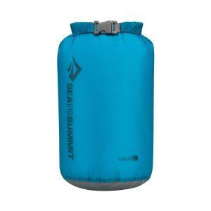 Ultralehký nepromokavý vak Sea To Summit Ultra-Sil Dry Sack - modrý