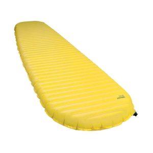 Dámská nafukovací karimatka Therm-a-Rest NeoAir XLite Women's - žluté barvy