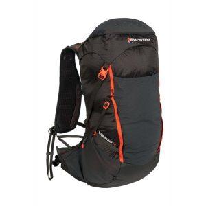 Batoh Montane Trailblazer 30 v černé barvě