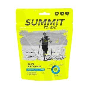 Dehydrované jídlo Summit To Eat Boloňské těstoviny