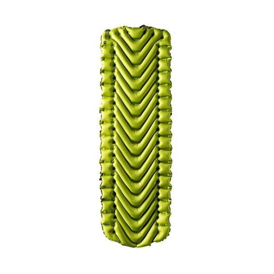 Lehká karimatka Klymit Static V2 - zelené barvy