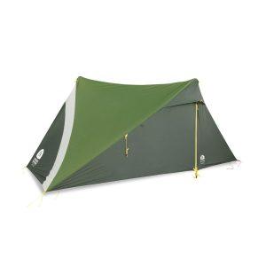 Prostorný stan pro jednu osobu Sierra Designs High Route 1 – 3000 - zelené barvy