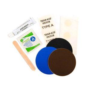 Therm-a-Rest Permanent Home Repair Kit opravná sada pro lepení karimatek