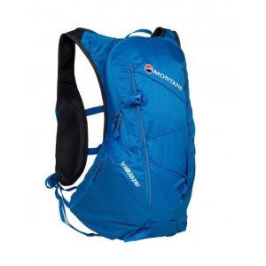 Batoh Montane Trailblazer 8 v modré barvě