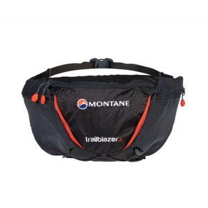 Lehká ledvinka Montane Trailblazer 3