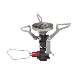 Větší a výkonnější vařič MSR PocketRocket® Deluxe