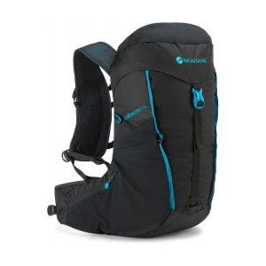 Dámský batoh Montane Women's Trailblazer 24 v černé barvě