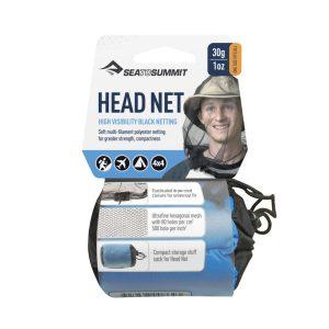 Moskytiéra na hlavu Sea To Summit Head Net