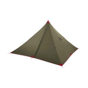 Ultralehký stan pro 4 osoby MSR Front Range™ 4 Person Ultralight Tarp Shelter
