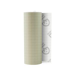Odolná samolepící páska pro opravy trhlin a děr technických tkanin Gear Aid Tenacious Tape Repair Tape - šedá